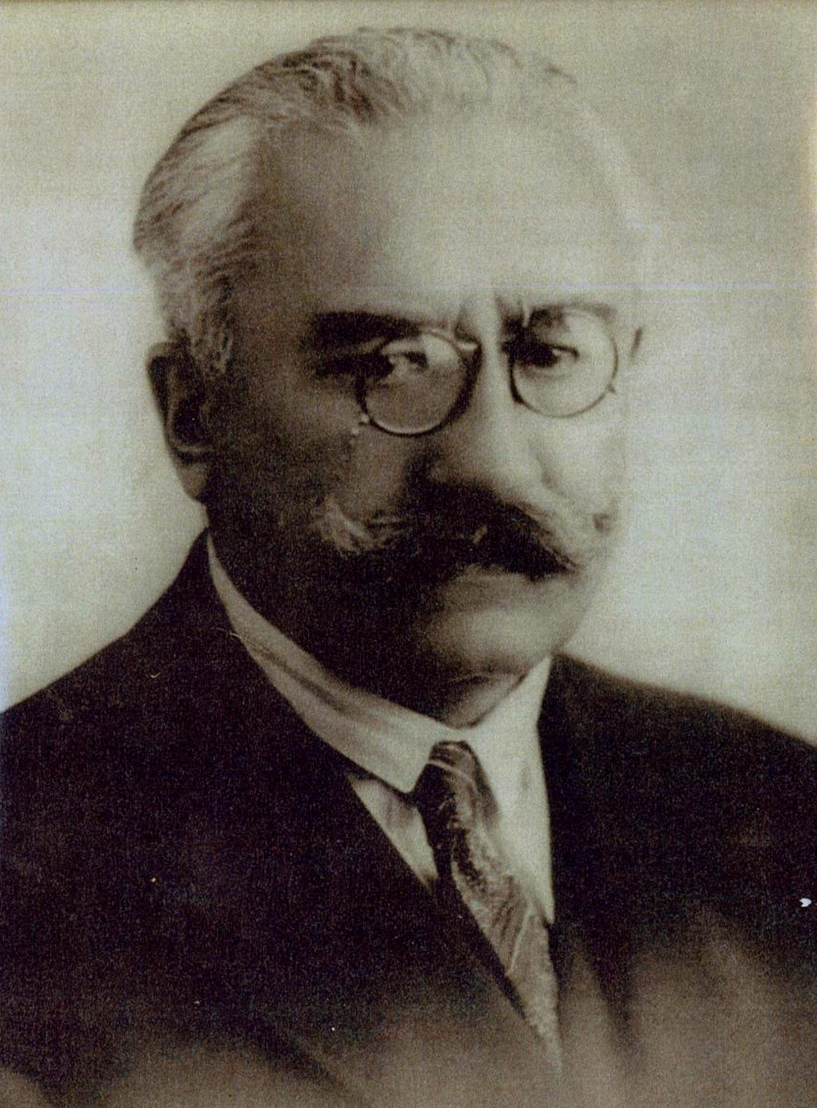 Alexandru Vaida-Voevod (1872-1950)