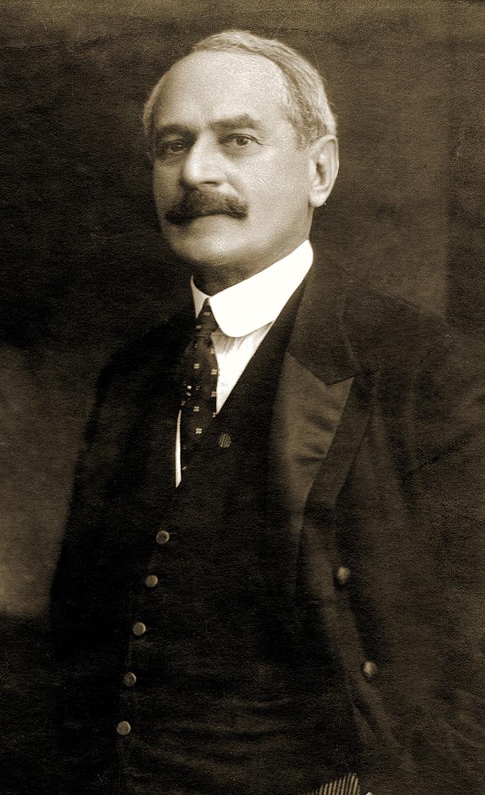 Nicolae Mișu (1858-1924)